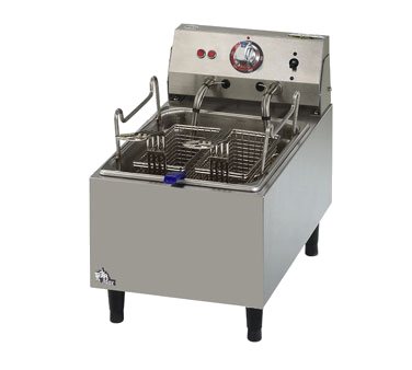 514LL Star - Star-Max® Fryer