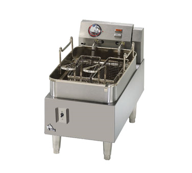 515F Star - Star-Max® Fryer