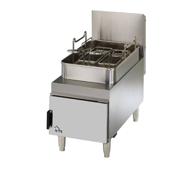 615FF Star - Star-Max® Heavy Duty Fryer