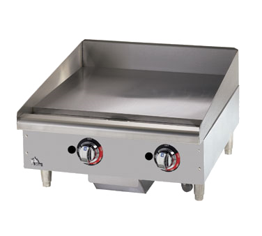 615TF Star - Star-Max® Heavy Duty Griddle