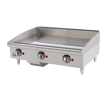 636TF Star - Star-Max® Heavy Duty Griddle