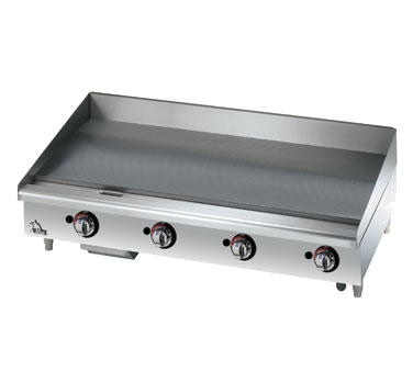 615MF Star - Star-Max® Heavy Duty Griddle