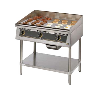 848MA Star - Ultra-Max® Griddle