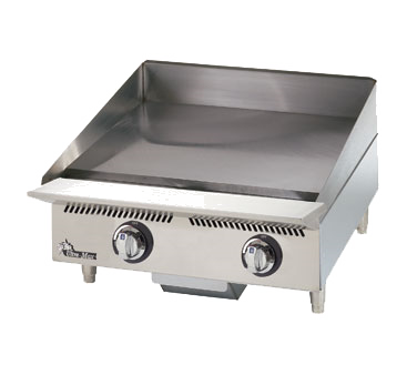 824MA Star - Ultra-Max® Griddle