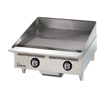 824TA Star - Ultra-Max® Griddle