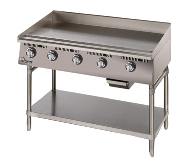 860MA Star - Ultra-Max® Griddle