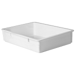 PL-6N Winco - Pizza Dough Box