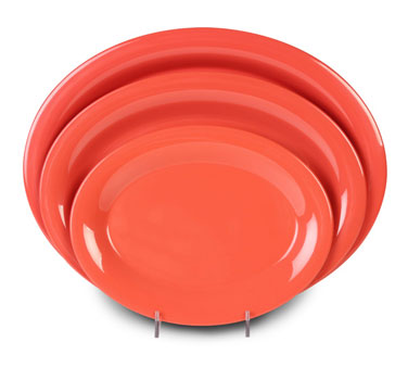 CR209RD Thunder Group - Platter 9-1/2