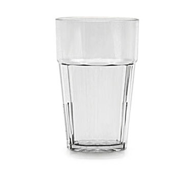 PLPCTB116CL Thunder Group - Diamond Tumbler 16 oz.