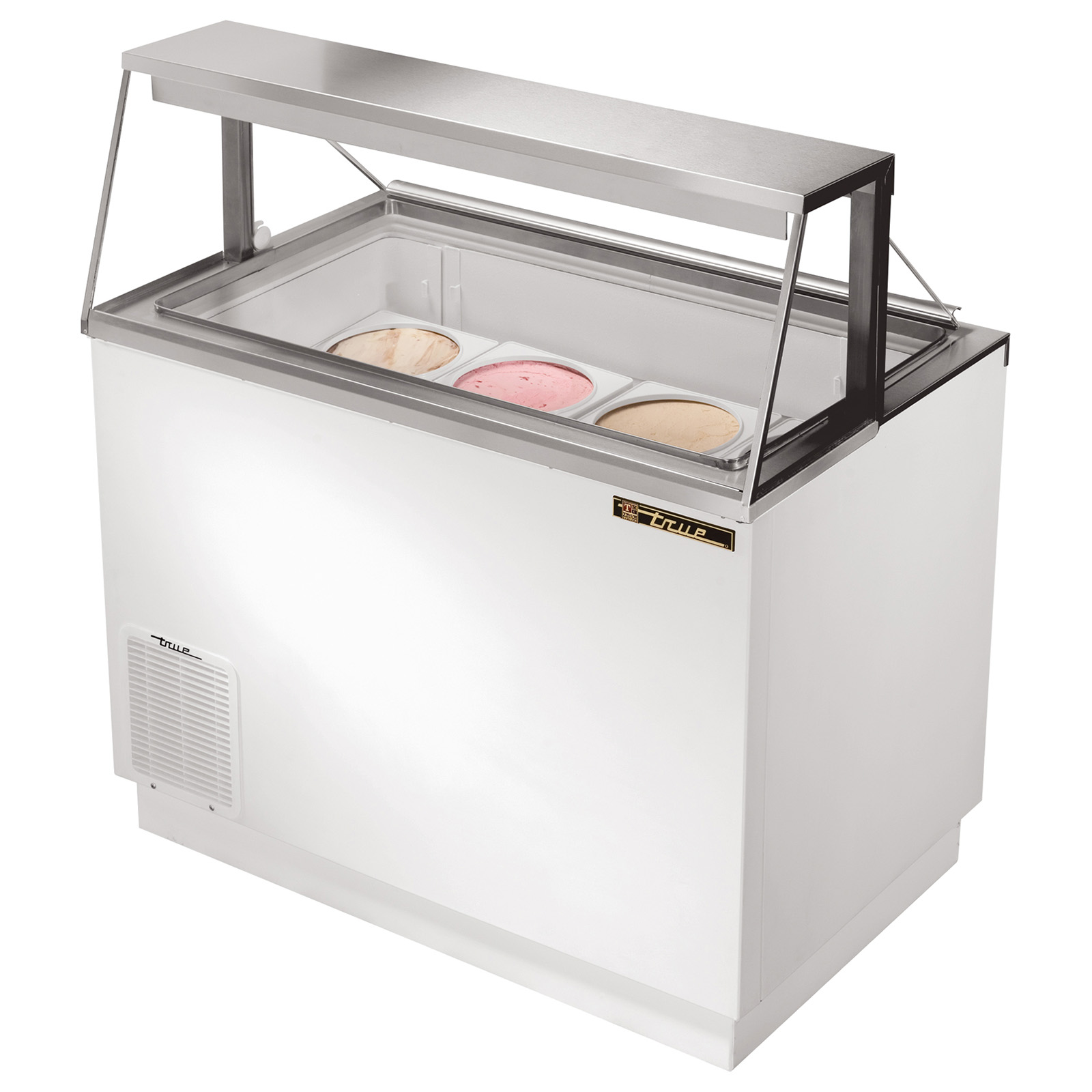 TDC-47 True - Dipping Cabinet -10?F to 8?F
