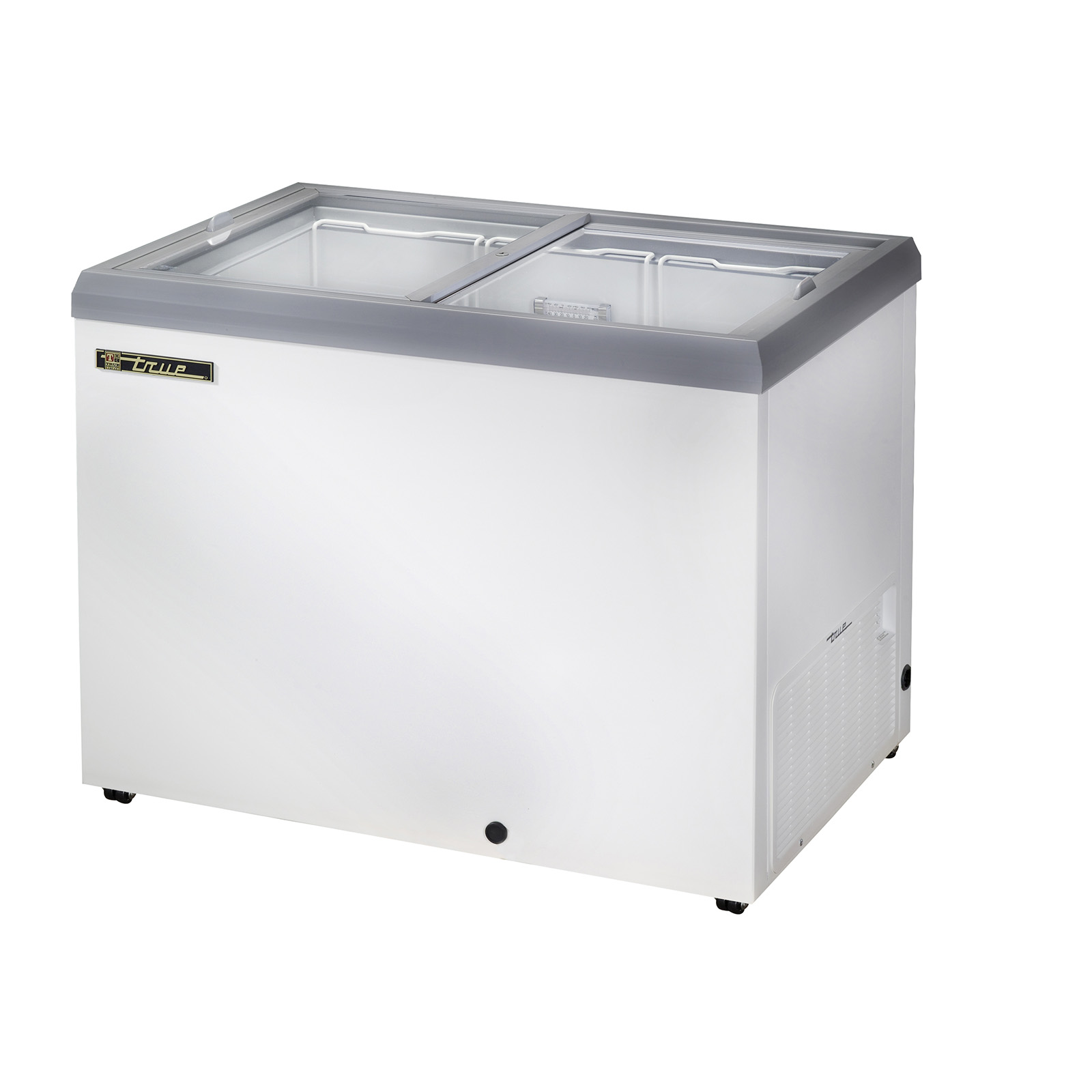 TFM-41FL-CFR True - Horizontal Convertible Freezer/Refrigerator -10? holding temp. (freezer) or 33? to 40? (refrigerator)
