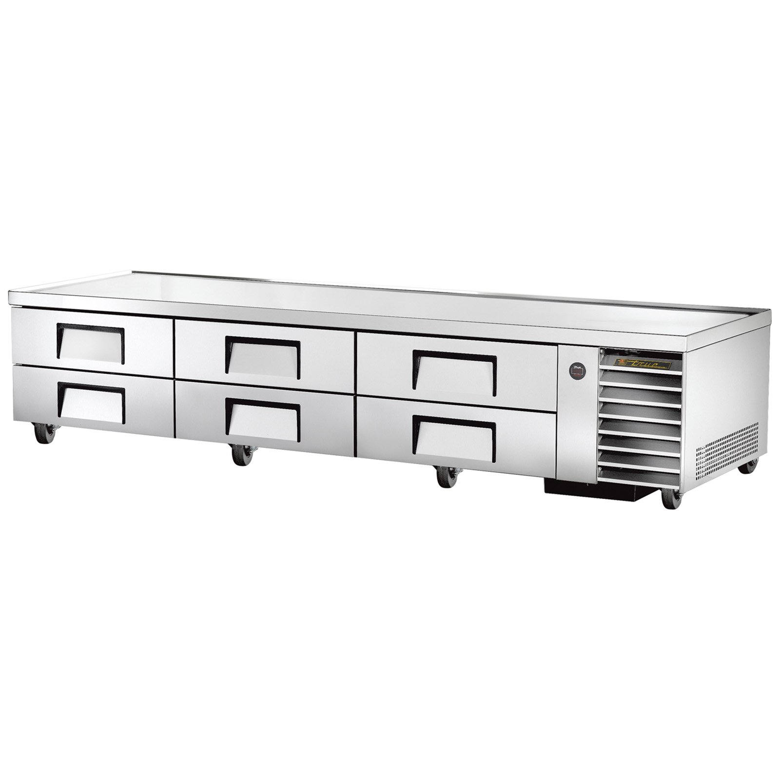 TRCB-110 True - Refrigerated Chef Base 110