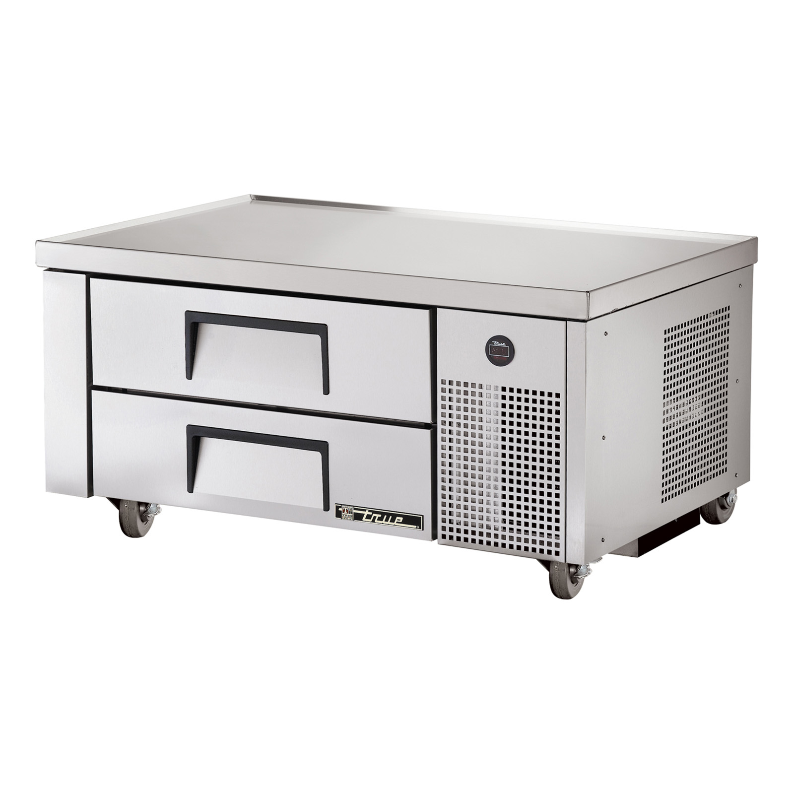 TRCB-48 True - Refrigerated Chef Base 48-3/8