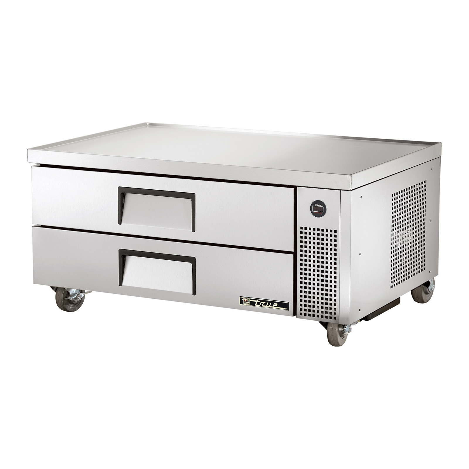 TRCB-52 True - Refrigerated Chef Base 51-7/8