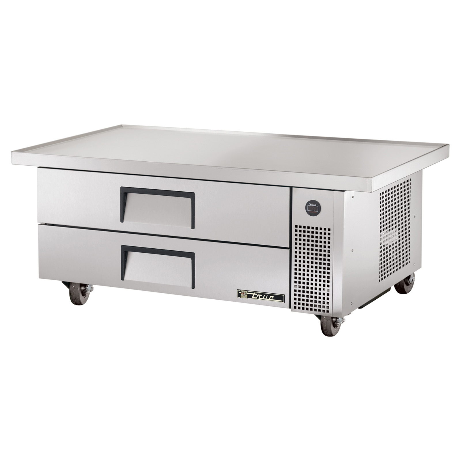 TRCB-52-60 True - Refrigerated Chef Base 51-7/8