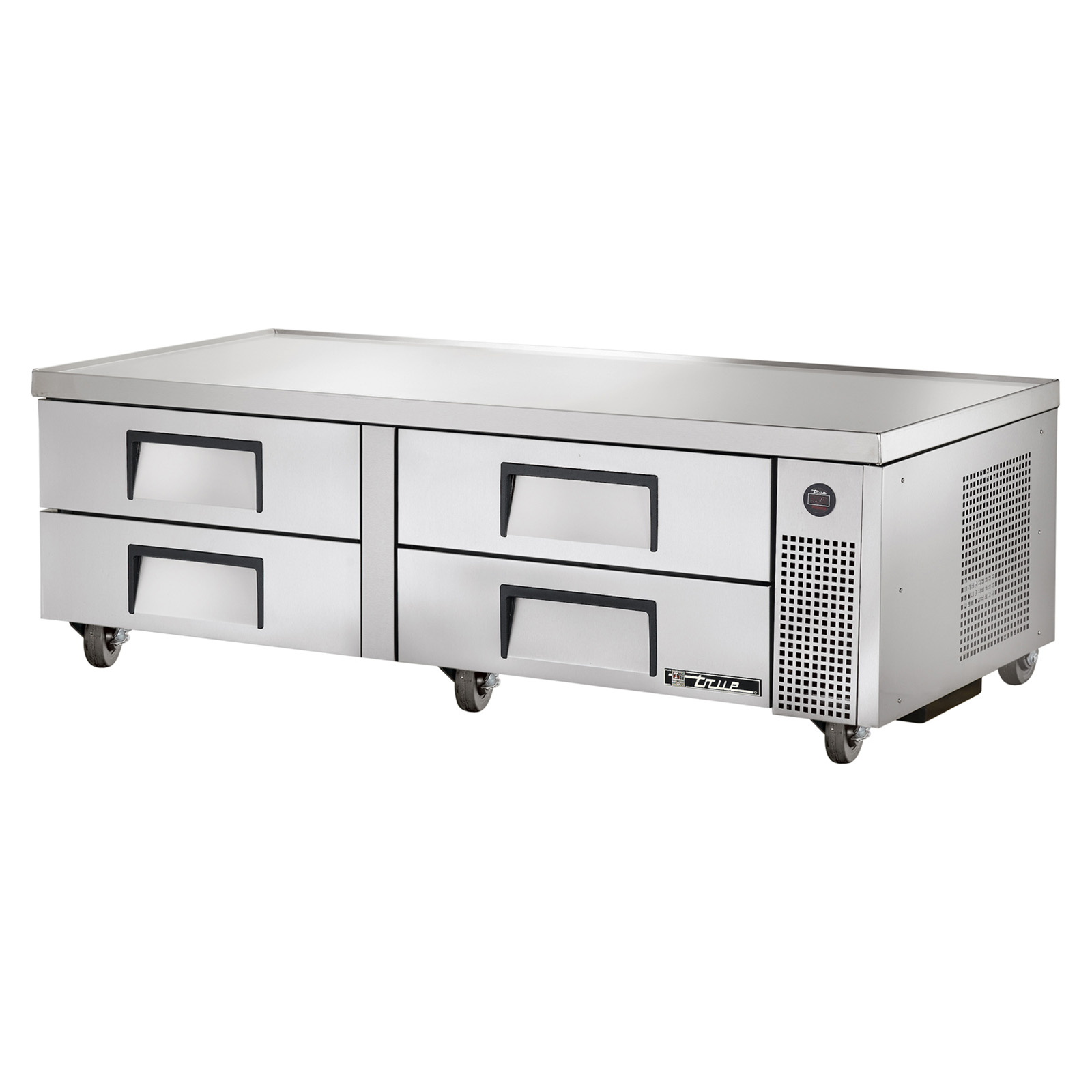 TRCB-72 True - Refrigerated Chef Base 72-3/8