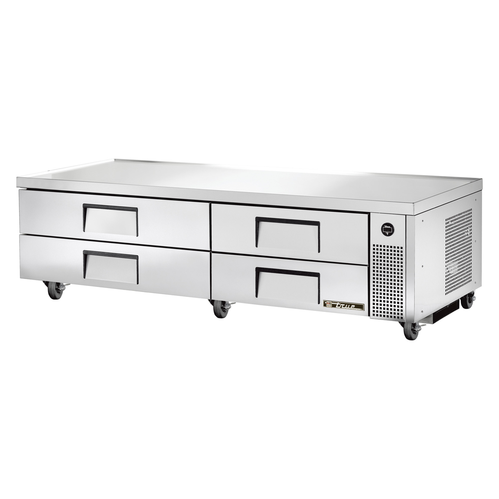 TRCB-82 True - Refrigerated Chef Base 82-3/8