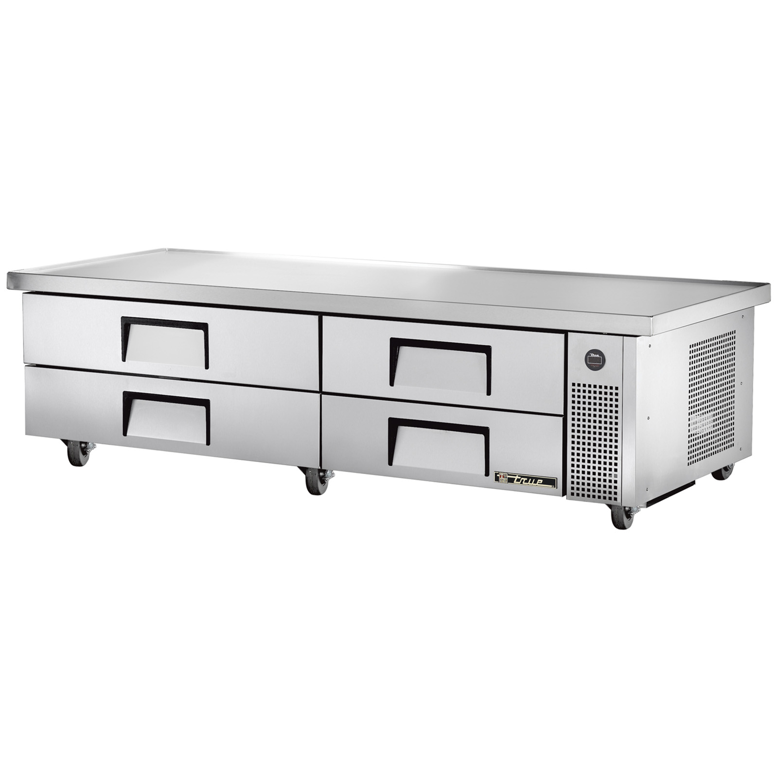 TRCB-82-86 True - Refrigerated Chef Base 82-3/8