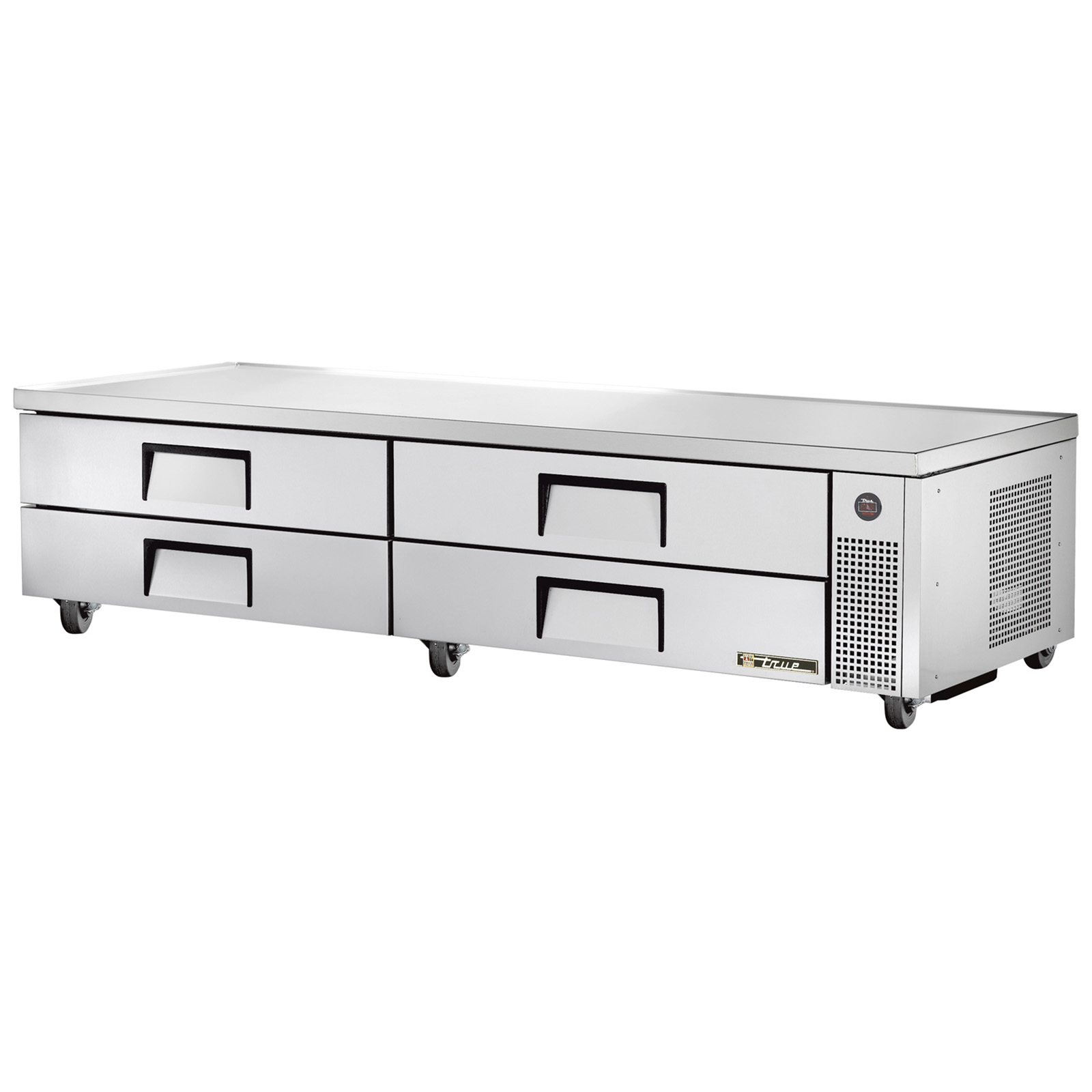 TRCB-96 True - Refrigerated Chef Base 95-1/2