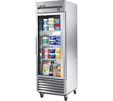 TS-23G-LD True - Refrigerator Reach-in