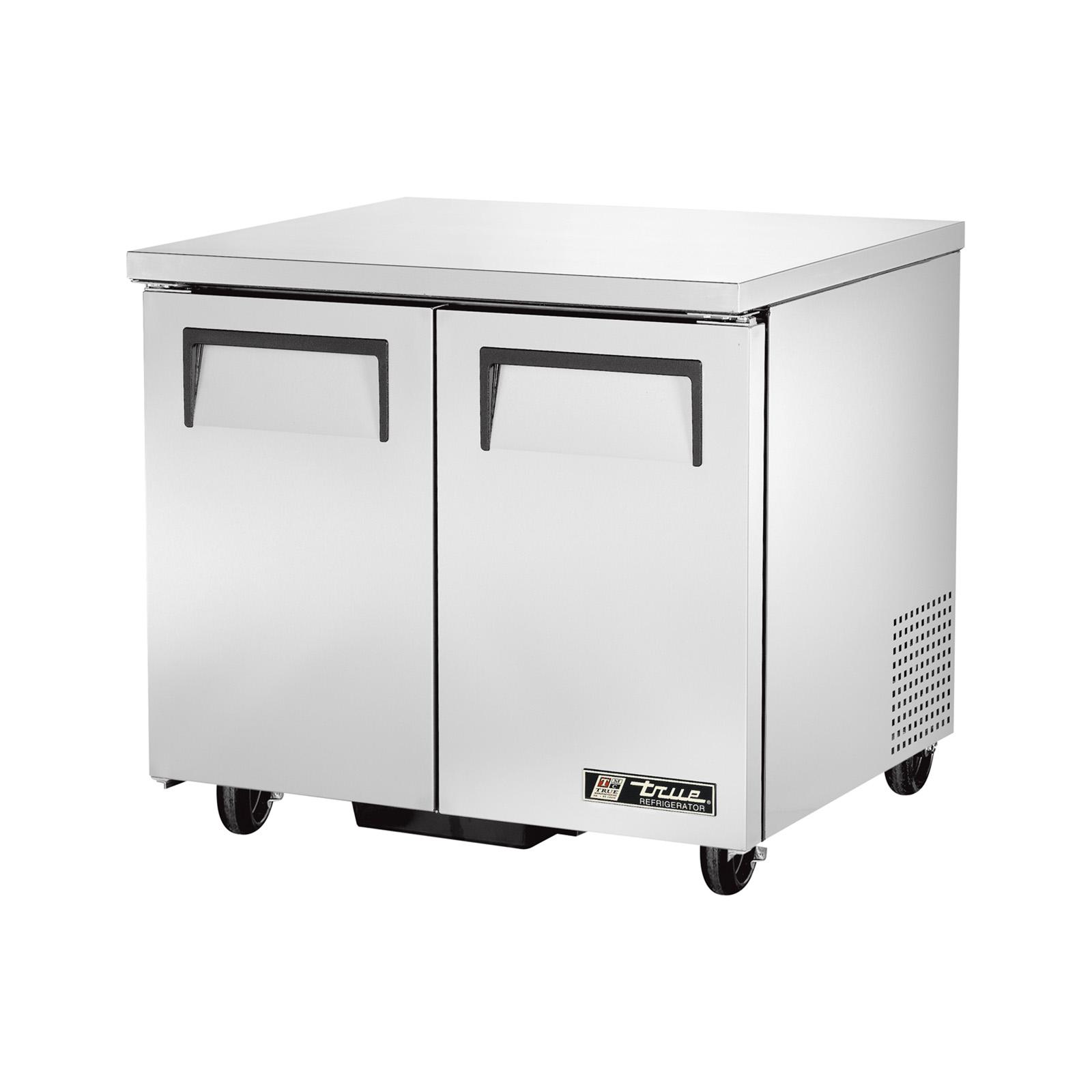 TUC 36 True   Undercounter Refrigerator 33 38? F