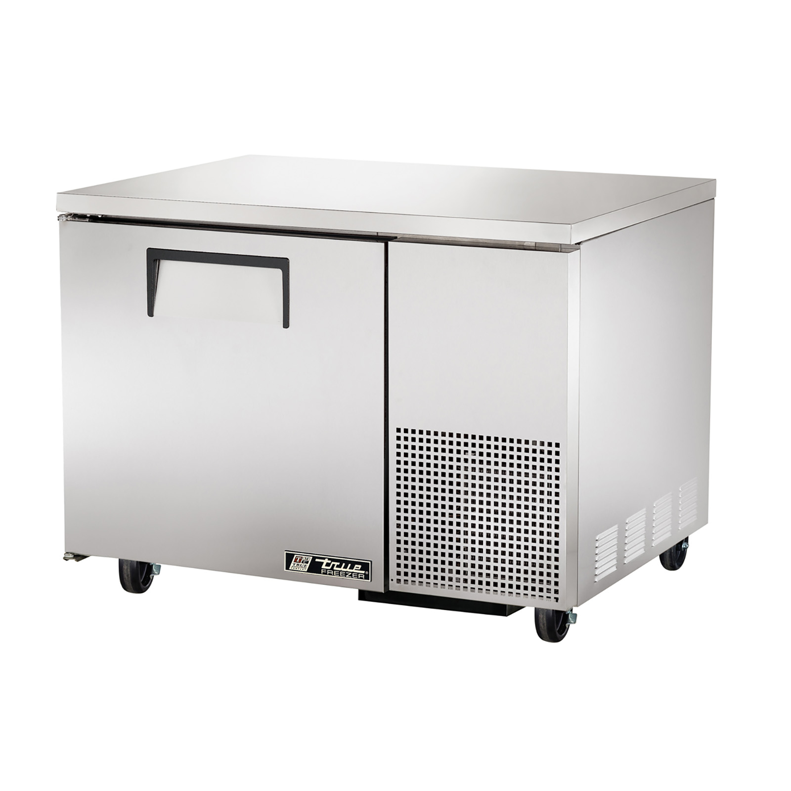 TUC-44F True - Deep Undercounter Freezer -10? F