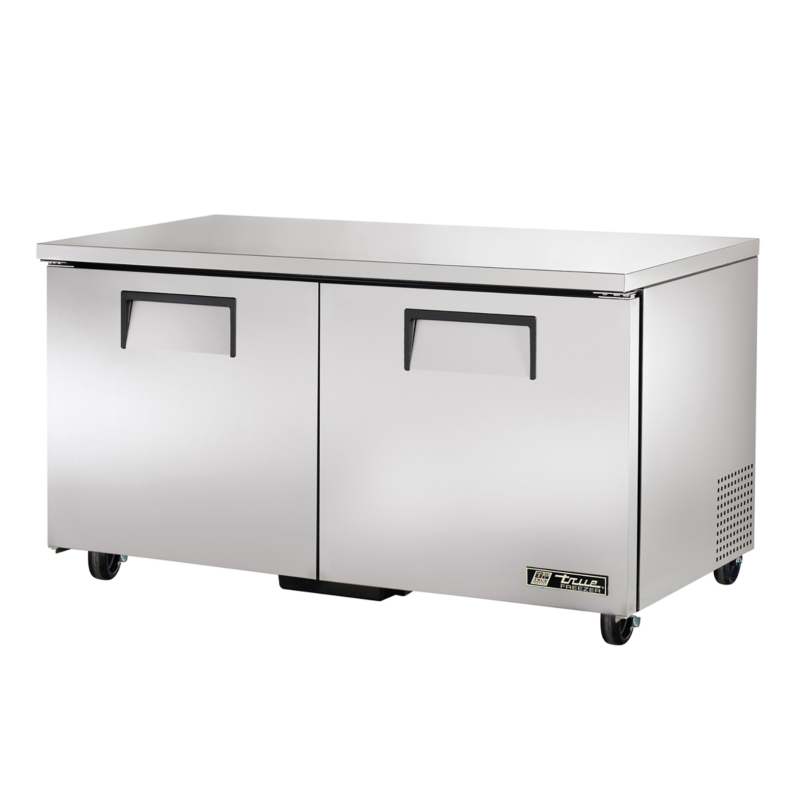 TUC-60F True - Undercounter Freezer -10? F