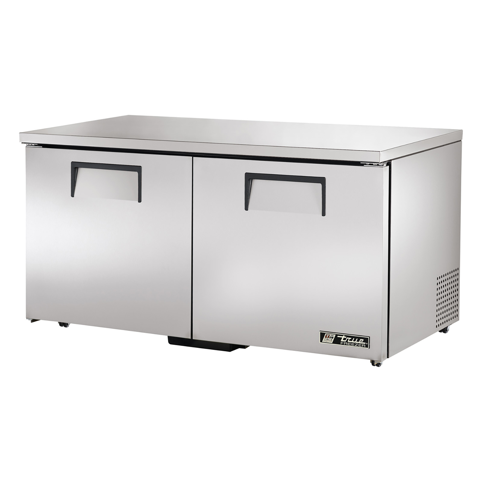 TUC-60F-LP True - Low Profile Undercounter Freezer -10? F
