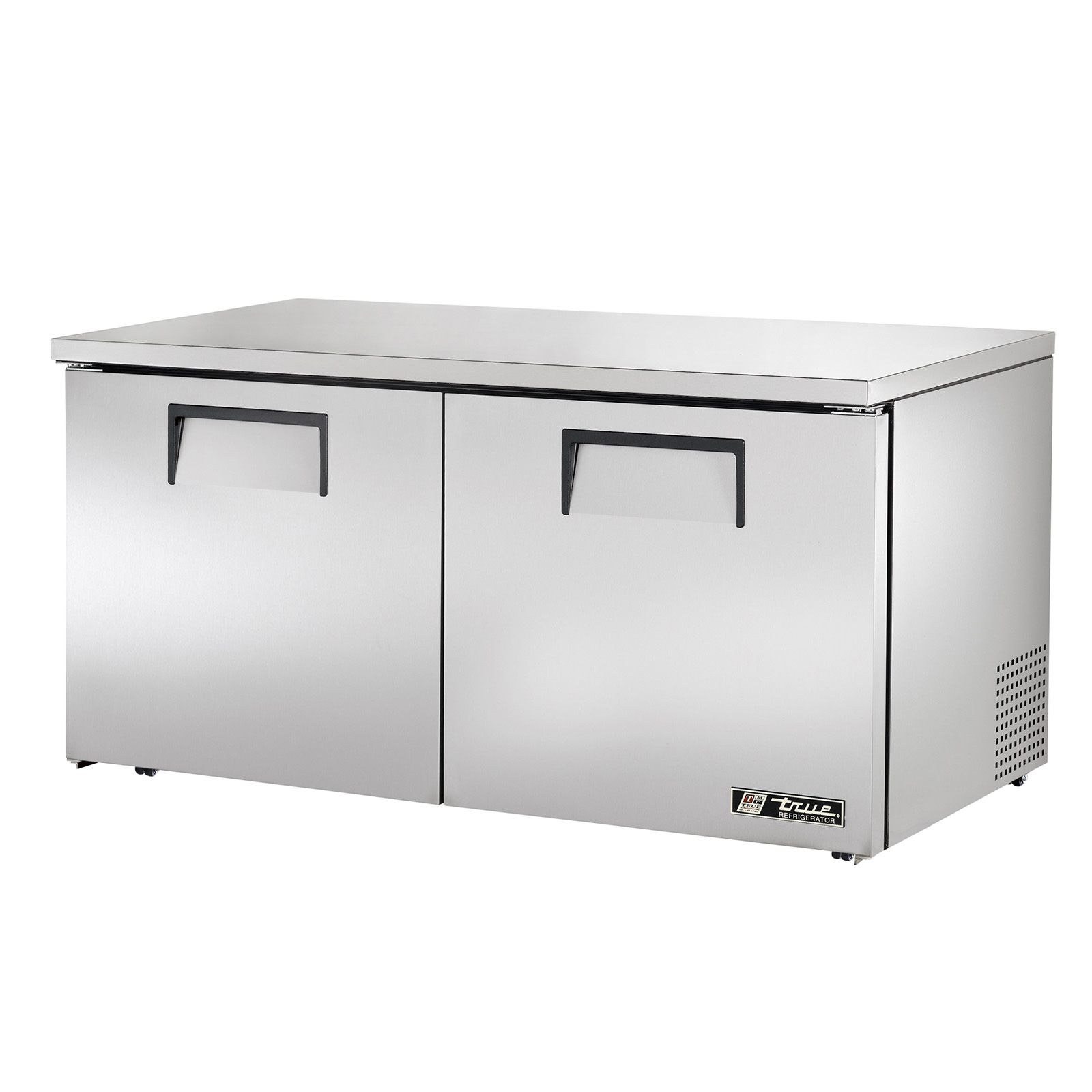 TUC-60-LP True - Low Profile Undercounter Refrigerator 33-38? F