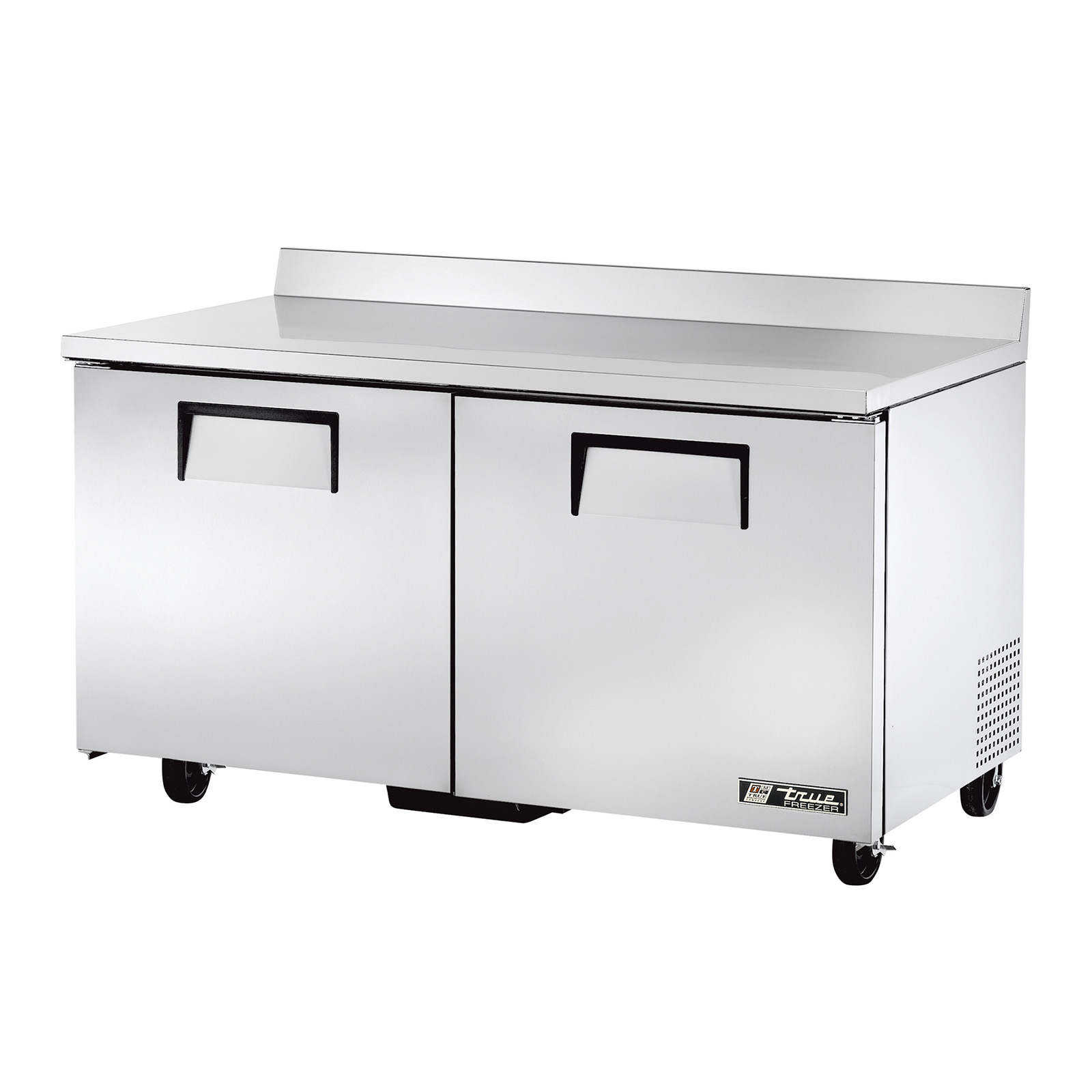 TWT-60F True - Work Top Freezer two-section