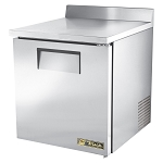 TWT-27-ADA-HC True - ADA Compliant Work Top Refrigerator one-section