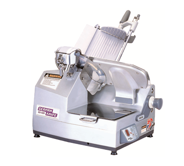 GS-12A - German Knife Premium Automatic Food Slicer