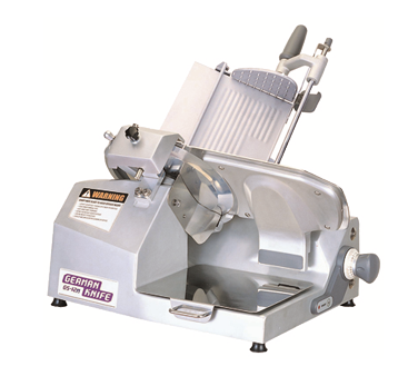 GS-12M - German Knife Premium Food Slicer