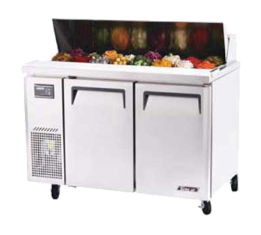 JST-48 - J Series Sandwich/Salad Unit-side mount