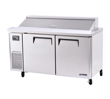 JST-60 - J Series Sandwich/Salad Unit-side mount