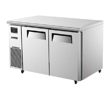 JUF-48 - J Series Side Mount Undercounter Freezer