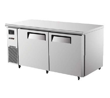 JUF-60 - J Series Side Mount Undercounter Freezer