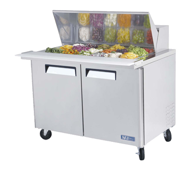 MST-48-18 - M3 Series Sandwich/Salad-Mega Top Unit
