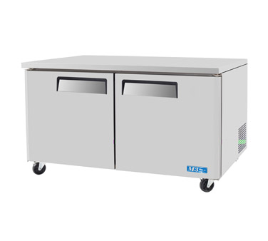 MUF-60 - M3 Series Undercounter Freezer