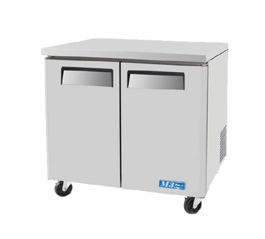 MUF-36 - M3 Series Undercounter Freezer