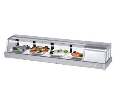 SAKURA-60-R - Sakura Refrigerated Sushi Case
