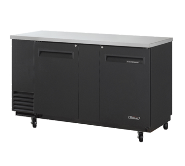 TBB-3SB - Back Bar Cooler