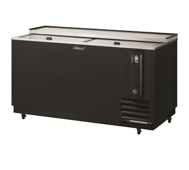 TBC-65SB - Bottle Cooler