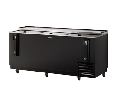 TBC-80SB - Bottle Cooler