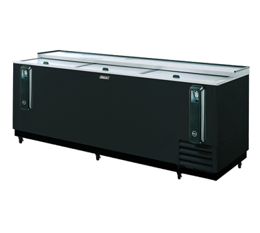 TBC-95SB - Bottle Cooler