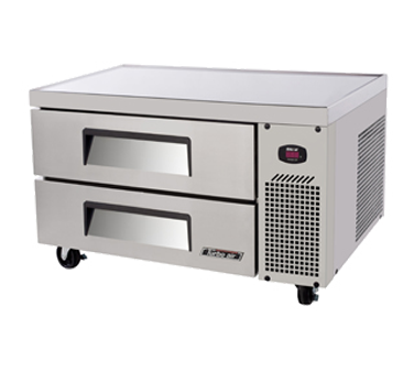 TCBE-36SDR - Super Deluxe Chef Base Refrigerator