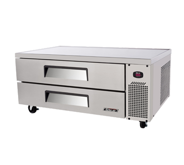 TCBE-52SDR - Super Deluxe Chef Base Refrigerator