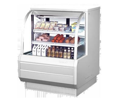 Display Case, Refrigerated Deli