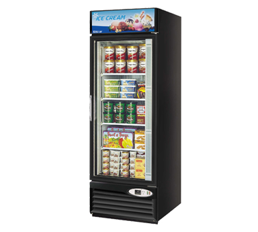 TGF-23FB - Freezer Merchandiser