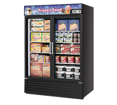 TGF-49FB - Freezer Merchandiser